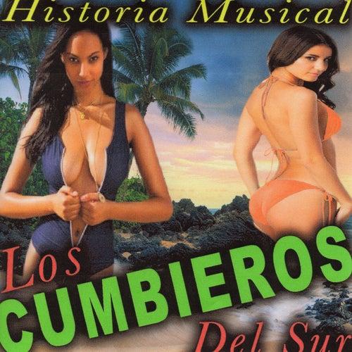 Historia Musical by Los Cumbieros Del Sur