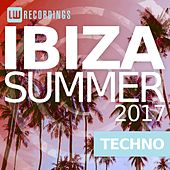 Ibiza Summer 2017: Techno - EP by Various Artists