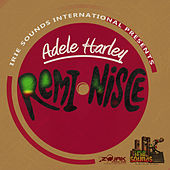 Reminisce - Single by Adele Harley