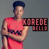 Korede Bello by Korede Bello