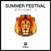 Kingside Summer Festival (Volume 1) by Various Artists