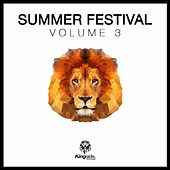 Kingside Summer Festival (Volume 3) by Various Artists