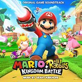 Mario + Rabbids Kingdom Battle (Original Game Soundtrack) van Grant Kirkhope