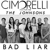 Bad Liar (feat. The Johnsons) de Cimorelli