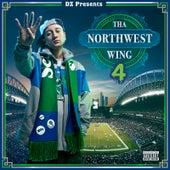 Tha Northwest Wing 4 von DZ