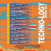 Techno-Logy Spring 2017 von Various Artists