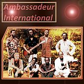 Seydou bathily by Ambassadeur International