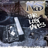 The Lost Tapes von Nas