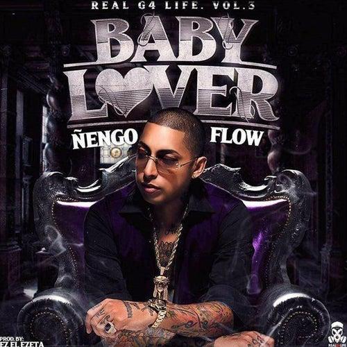 Baby Lover by Ñengo Flow