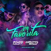 Mi Favorita (feat. Pinto Picasso) by Carlitos Rossy