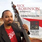 ROCO In Concert: Gitcha Groove On! von RoCo
