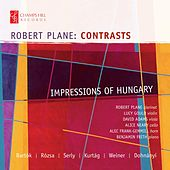 Robert Plane: Contrasts von Various Artists