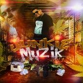 Junkie Muzik, Vol. 1 by C-Dubb