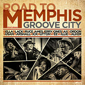 Road To Memphis by Groove City