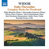 Widor: Complete Works for Woodwind by Various Artists