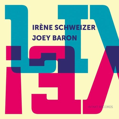 Live! by Irène Schweizer