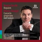 Duruflé: Requiem - Respighi: Concerto gregoriano by Various Artists