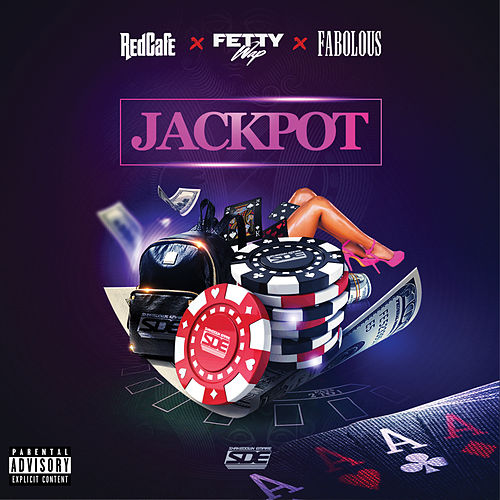Jackpot by Red Cafe