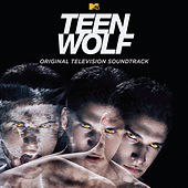 Teen Wolf (Original Television Soundtrack) de Various Artists