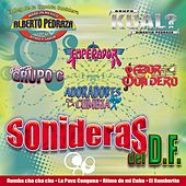 Sonideras del D.F. by Various Artists