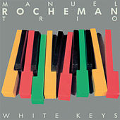 White Keys by Manuel Rocheman