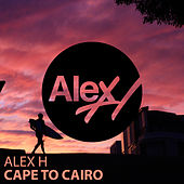 Cape to Cairo de Alex H