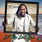 Let Me Love You by I-Octane