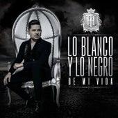 Lo Blanco Y Lo Negro De Mi Vida de Larry Hernández