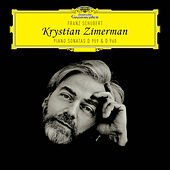 Schubert: Piano Sonatas D 959 & 960 by Krystian Zimerman