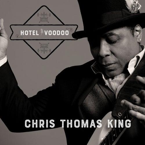 Hotel Voodoo by Chris Thomas King