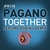 Together (Jerome Robins Remix) by Pagano