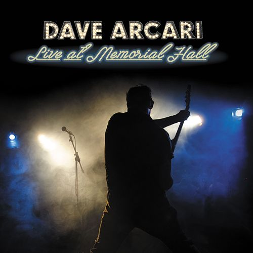 Live at Memorial Hall - EP by Dave Arcari
