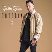 Puteria de Justin Quiles