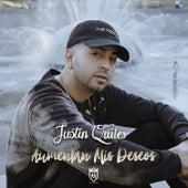 Aumentan Mis Desos de Justin Quiles