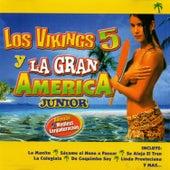 Que Bailen Todos de Various Artists