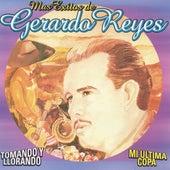 Tomando Y Llorando by Gerardo Reyes