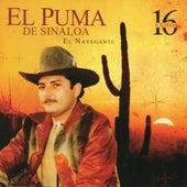 El Navegante de El Puma De Sinaloa