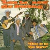 China De Los Ojos Negros by Los Leones de Durango