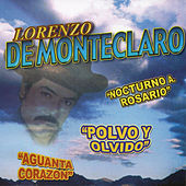 Nocturno A Rosario by Lorenzo De Monteclaro