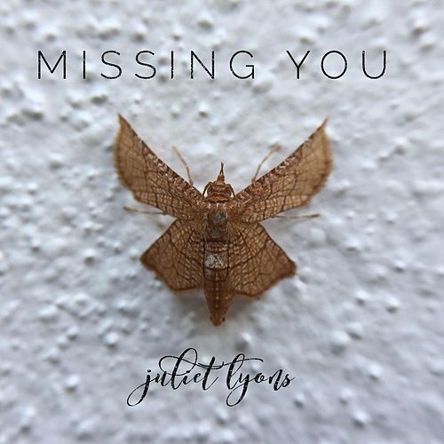 Missing You by Juliet Lyons