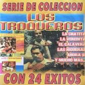 24 Exitos Rancheros by Los Troqueros