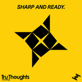 Sharp and Ready Compilation de Various Artists