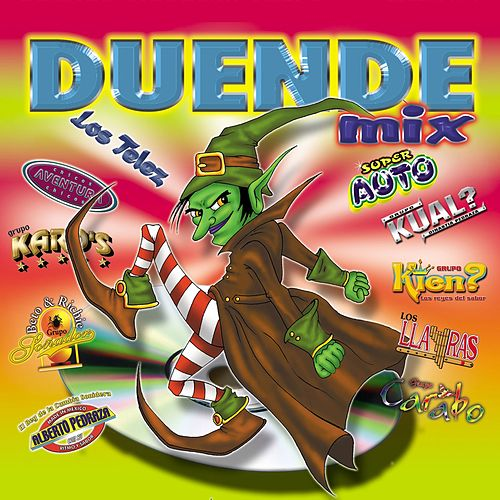 Duende Mix by Various Artists