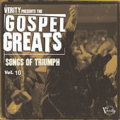 Gospel Greats, Vol. 10: Songs of Triumph de Various Artists