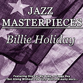 Jazz Masterpieces - Billie Holiday de Billie Holiday