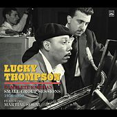 Complete Parisian Small Group Sessions 1956-1959 by Lucky Thompson