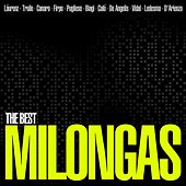 The Best Milongas by Various Artists