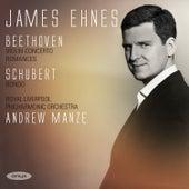 Beethoven Violin Concerto by James Ehnes