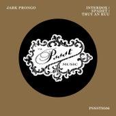 Interdox, Spadet, Thuy An Ruu by Jark Prongo