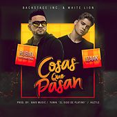 Cosas Que Pasan (feat. Izaak) by Rubiel International